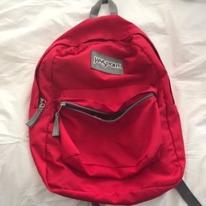 Original Jansport Backpack